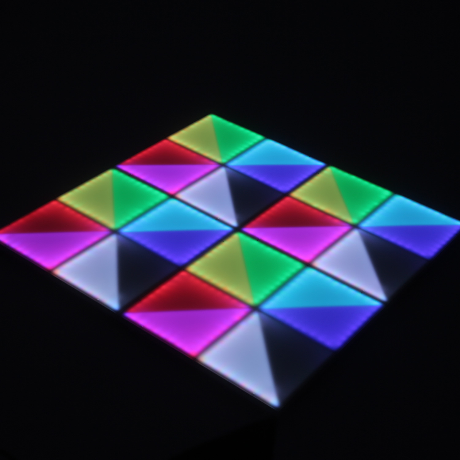 Led Dmx Led Dmx Dance Floor Improved 6 6ft X 9 9ft