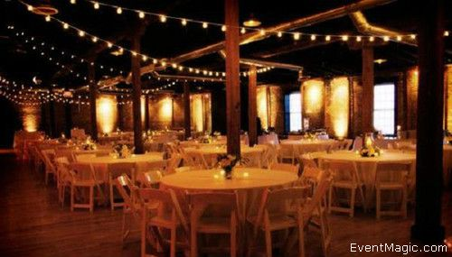 Large Kitchen Island Centerpieces Market And String Lighting For Outdoor Events - Event