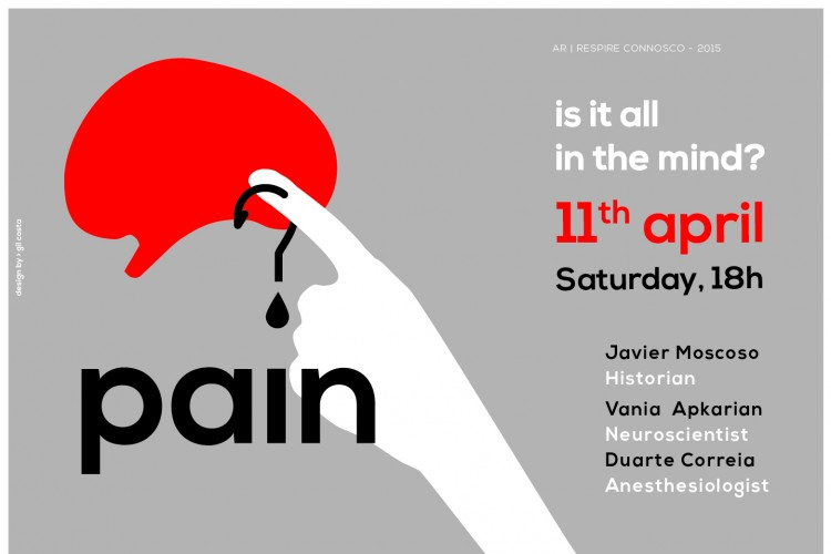 Pain – is it all in the mind?