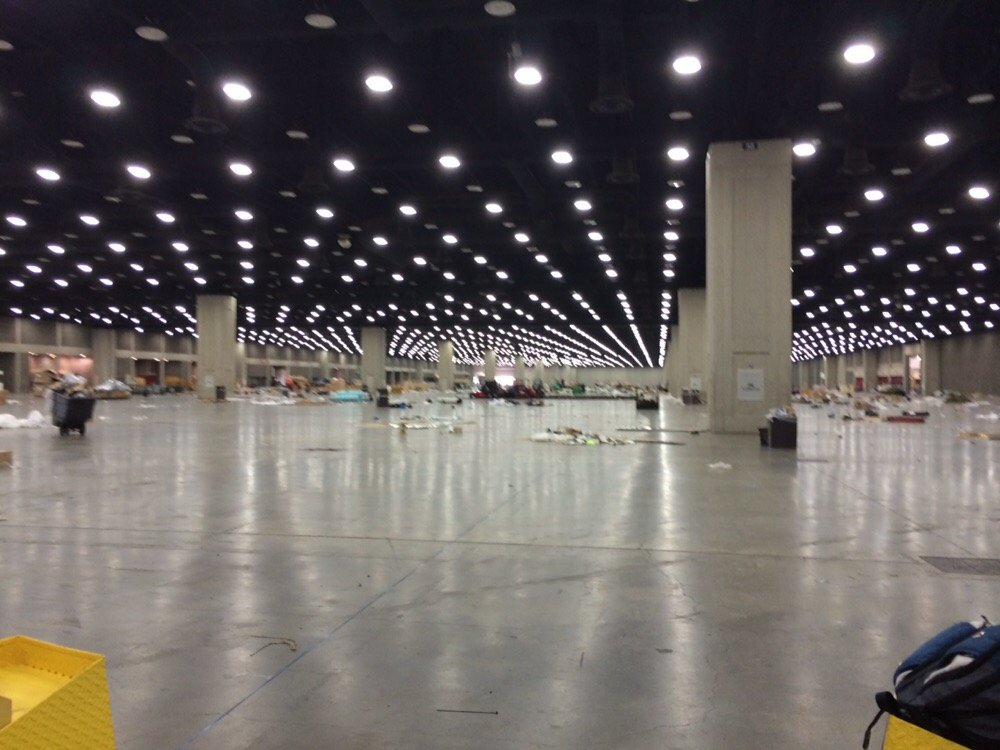 Venues - Kentucky Exposition Center