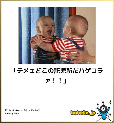 bokete, おもしろ, まとめ, ボケて, 爆笑, 画像2873