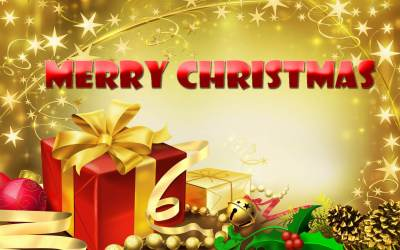 Best 70 Happy Merry Christmas Wallpapers HD 2018 - Events Yard