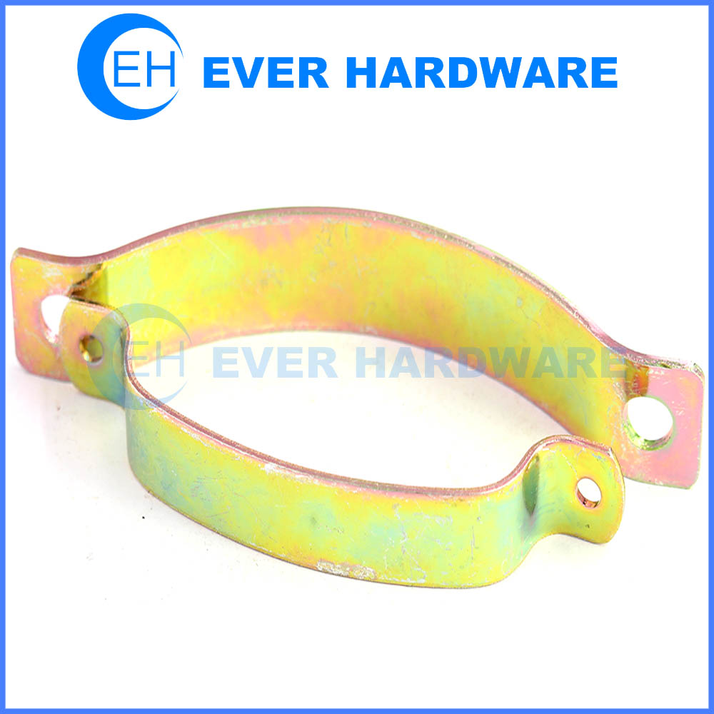 Automotive Wiring Harness Clamp Auto Electrical Diagram Retaining Clips Spring Steel 43