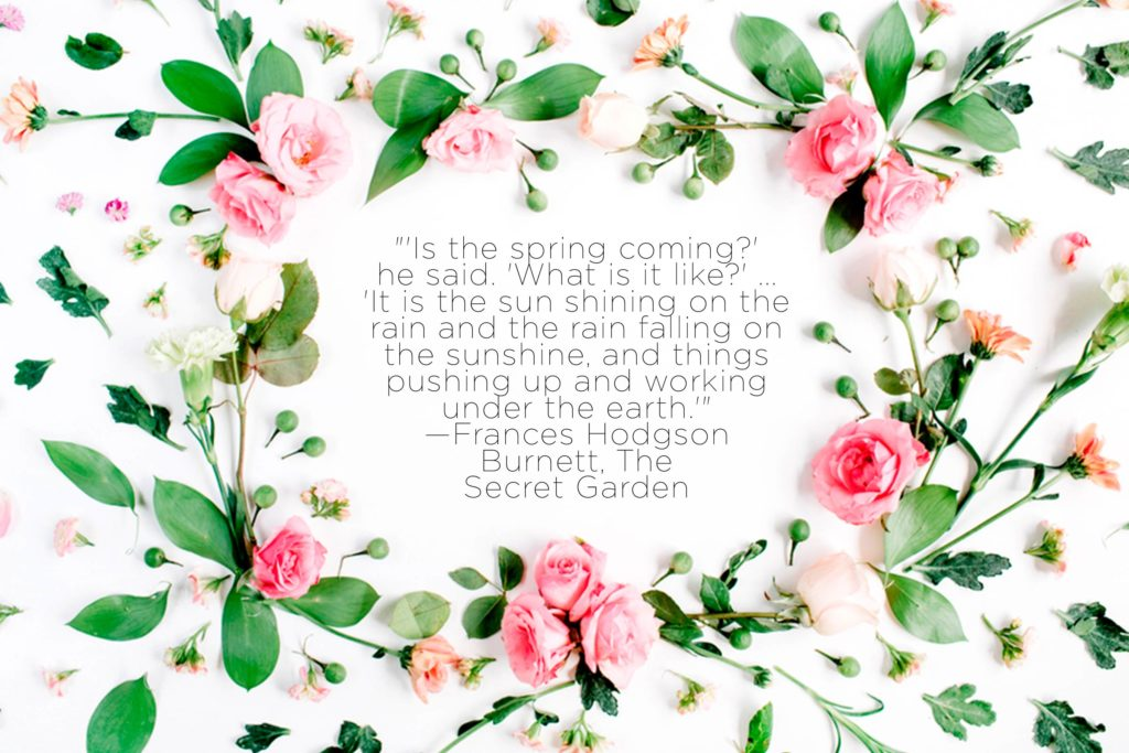 If You Fall Ill Be There Ground Wallpaper Is The Spring Coming Ever Blooming Roses