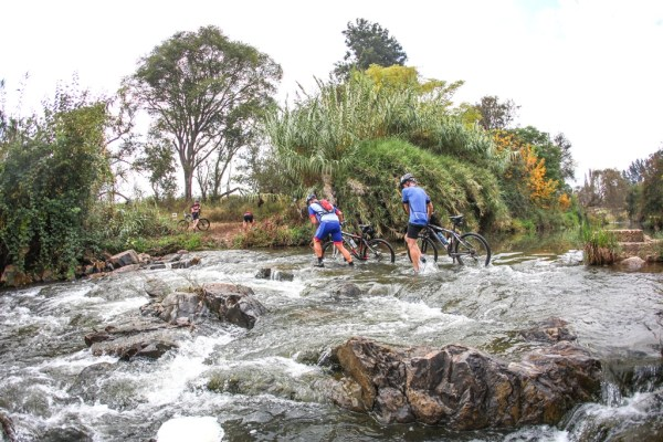 The change in dates from May to, 5-8, April will also make the numerous crossings of the Crocodile River less daunting in terms of the ambient temperatures. Photo by Oakpics.com.