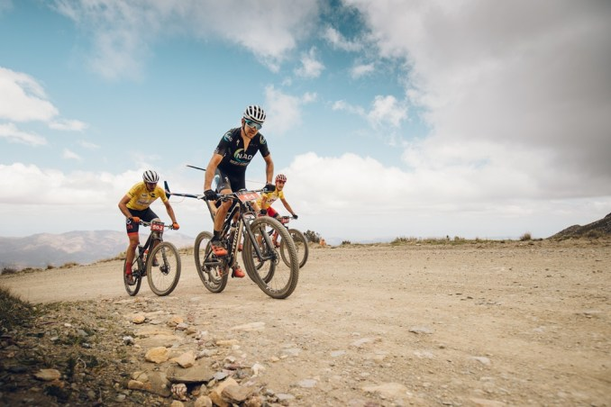The Swartberg Pass will once again set the scene for the Queen Stage of the 2018 Momentum Health Cape Pioneer Trek, presented by Biogen. Photo by Hayden Brown.