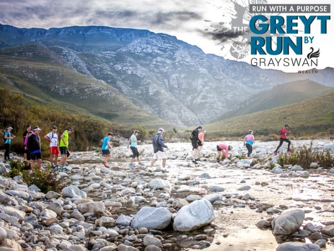 The Greyt Run, by GraySwan, offers trail runners the opportunity to explore the magnificent trails through the Sonderend Mountains around the beautiful town of Greyton this March. Photo by Morné Alberts.