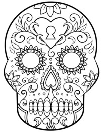Get This Free Ghost Coloring Pages 46159