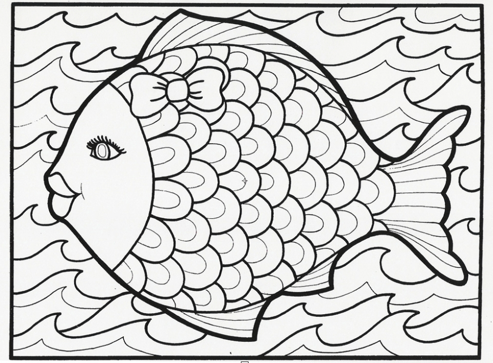 Get This Summer Coloring Pages Free Printable 772664 ! - how to get pages for free