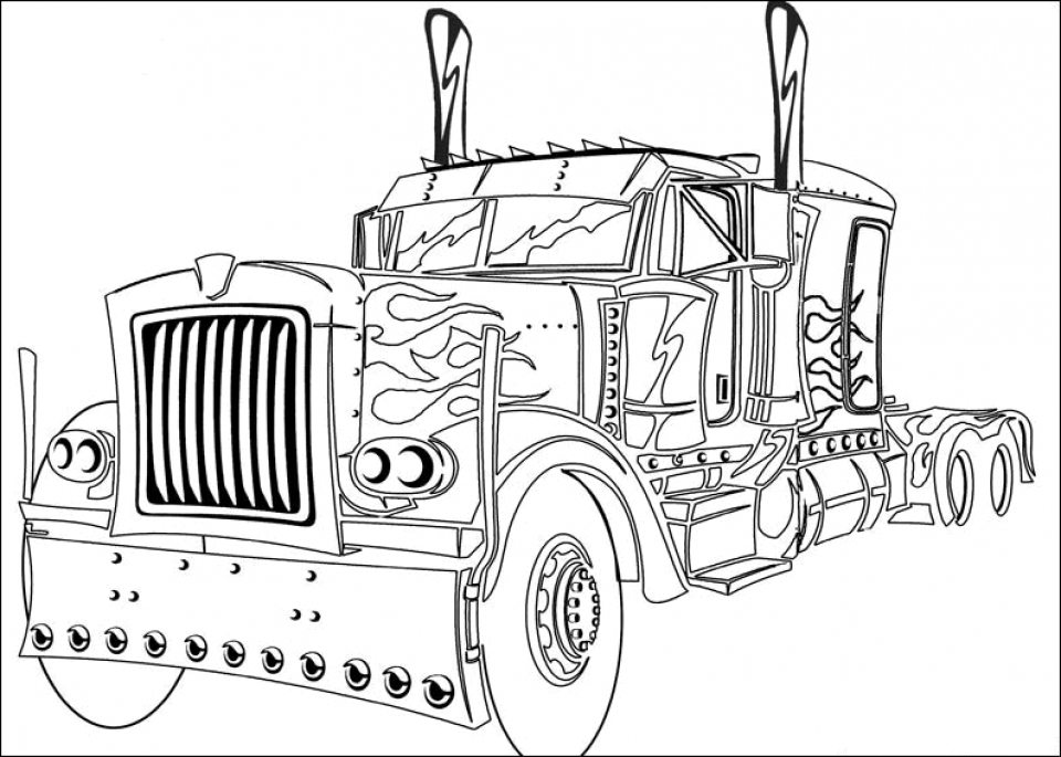 Get This Transformers Coloring Pages Free Printable 16739 ! - how to get pages for free