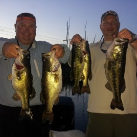 Everglades Fishing with Capt. Tony