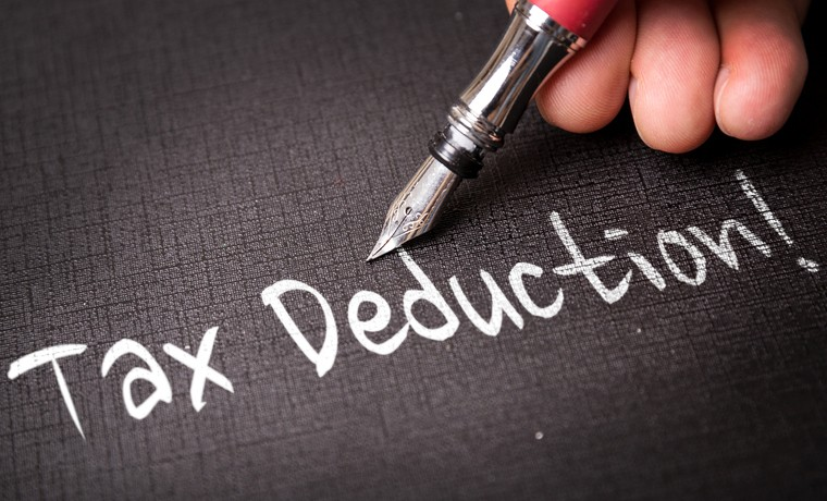 199A Deduction Calculating Your Tax Savings - Evergreen Small Business