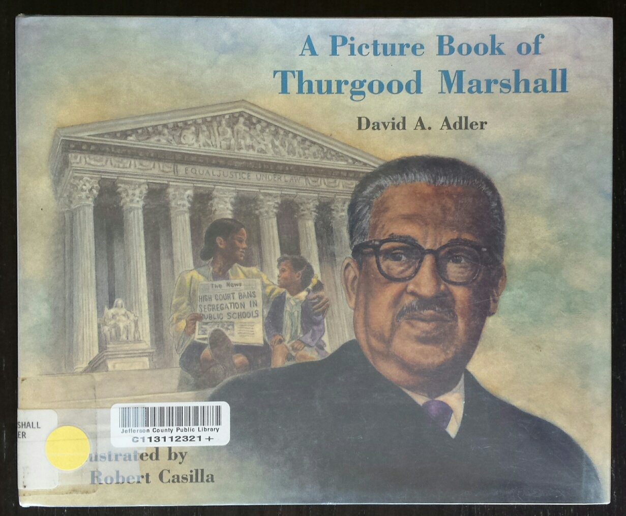 a biography of thurgood marshall Born: july 2, 1908 baltimore, maryland died: january 24, 1993 bethesda, maryland african american supreme court justice and lawyer thurgood marshall.