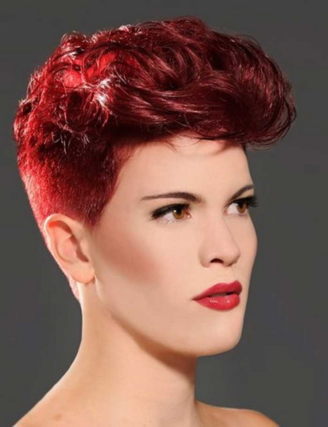 Frisuren 50er Damen Kurz Rockabilly Frisuren Damen Kurze Haare