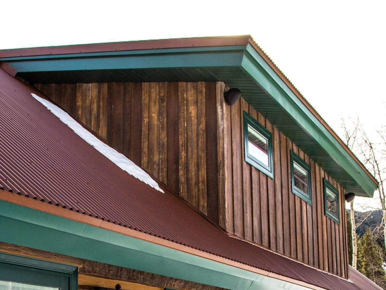 Horizontal Board And Batten Siding Introducting Everlog Board And Batten Concrete Siding