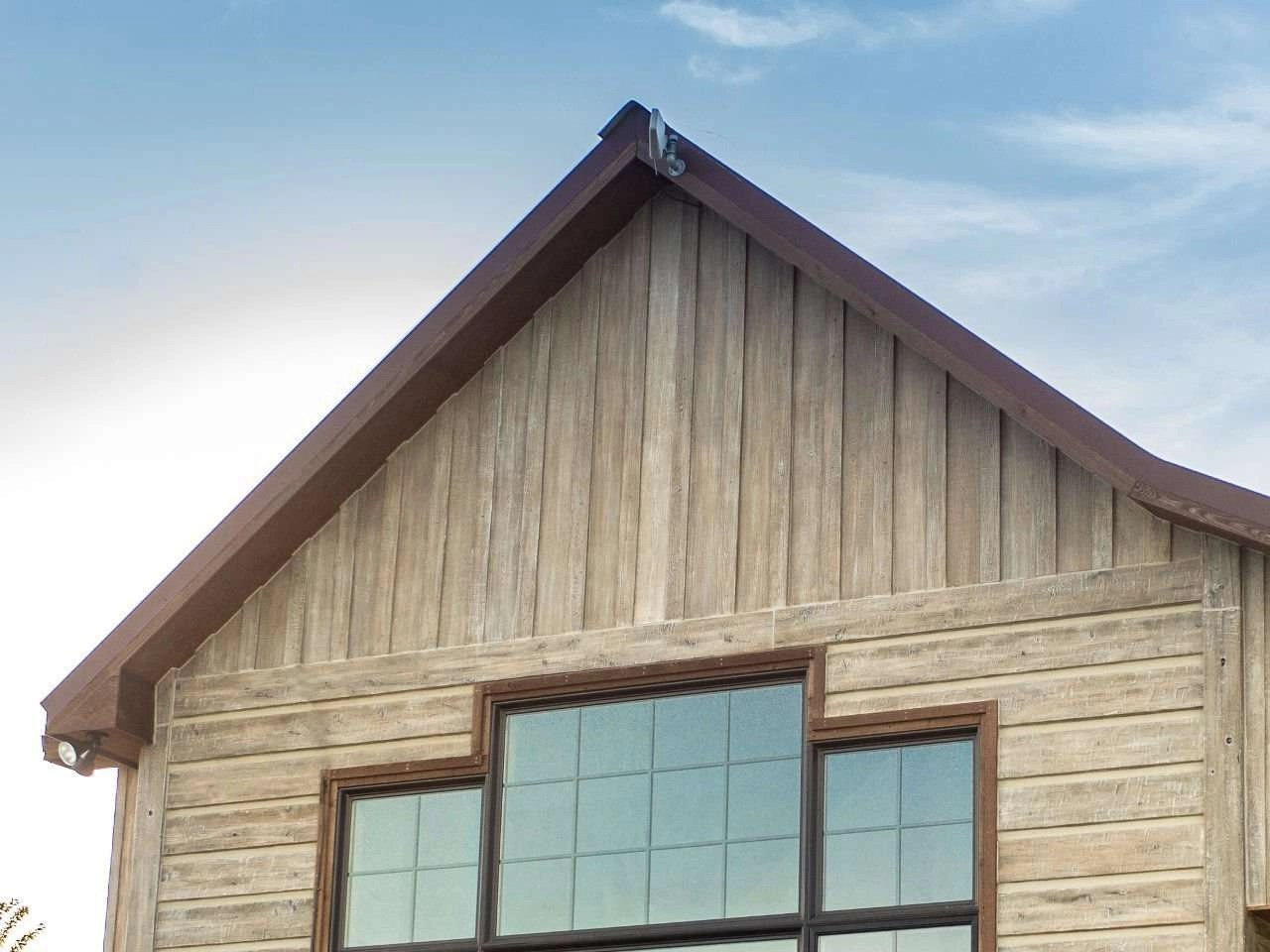 Horizontal Board And Batten Siding Introducing Everlog Systems 39 Board And Batten Concrete Siding