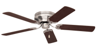 Flush Mount Ceiling Fan with Best Picture Collections
