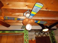 Baseball ceiling fan | Every Ceiling Fans