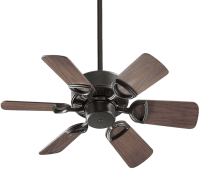 Small Ceiling Fans | Every Ceiling Fans