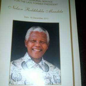Manifestations of Madiba – How Mandela Will Live On