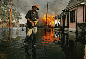 The Beauty & Pain: 10 Years Post-Katrina
