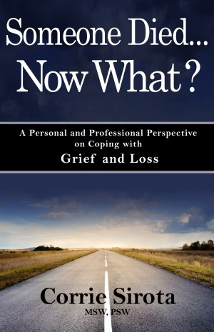 How To Comfort Someone Who Is Grieving