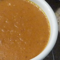 Maple Pumpkin Flan