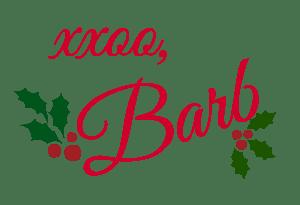 ChristmasSignature