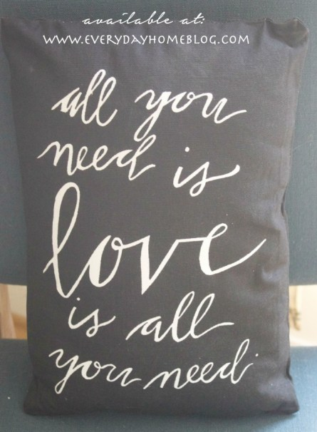all-you-need-is-love-pillow-Available-at-The-Everyday-Home-Blog-www.everydayhomeblog.com_-661x900