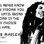 15 Bob Marley Quotes about Love and Life!