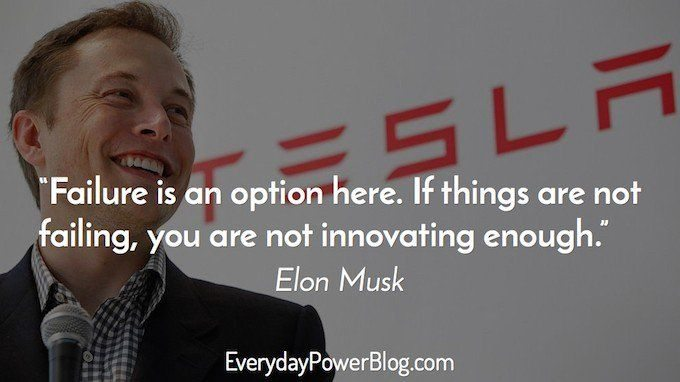 Quote Wallpaper Drive 25 Incredible Elon Musk Quotes On Success Amp The Future Of