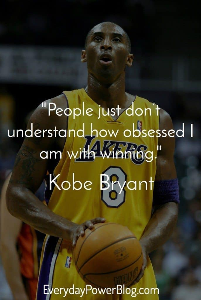 Football Coach Quote Wallpaper 20 Kobe Bryant Quotes On Being Successful