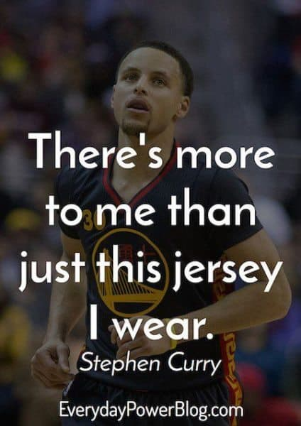Underdog Quotes Wallpaper 23 Stephen Curry Quotes On Success And Faith 2019