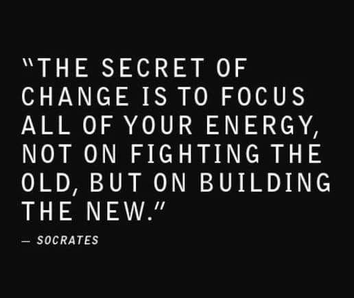 100 Quotes About Change In Life, Business and the World (2019)