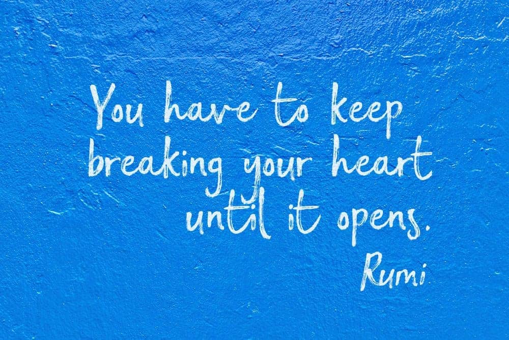 70 Rumi Quotes About Love, Life and Light (2019)