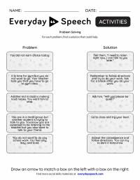 worksheet. Problem Solution Worksheets. Grass Fedjp ...