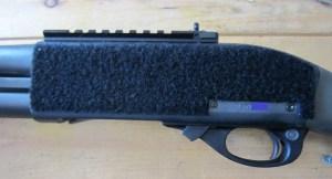 Remington 870 Receiver