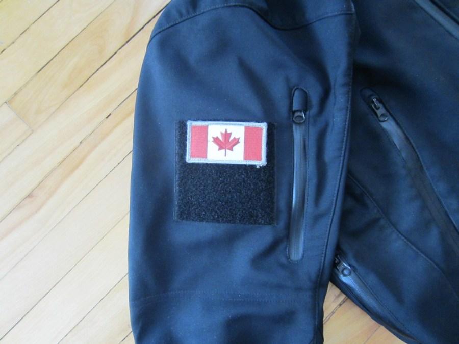 TruSpec Jacket