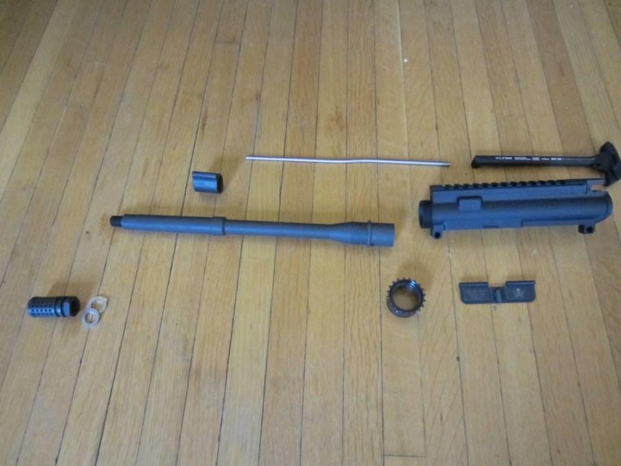 AR15 Parts
