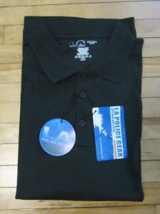 LA Police Gear Polo