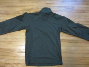 Rapid Assault Shirt Back