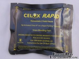 CELOX front