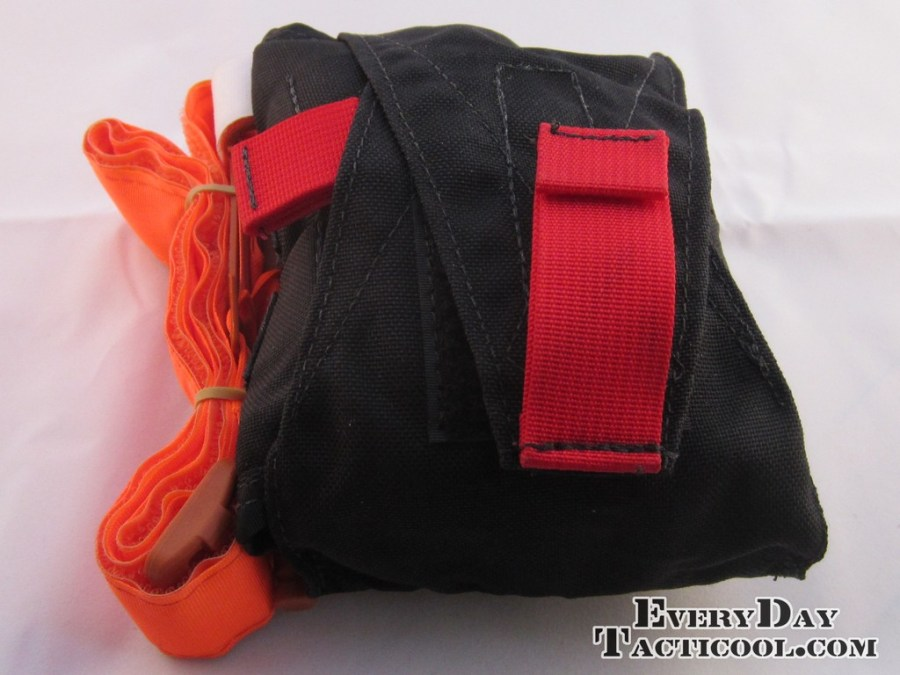 Original SOE Gear Compact Tear-Off Med Pouch