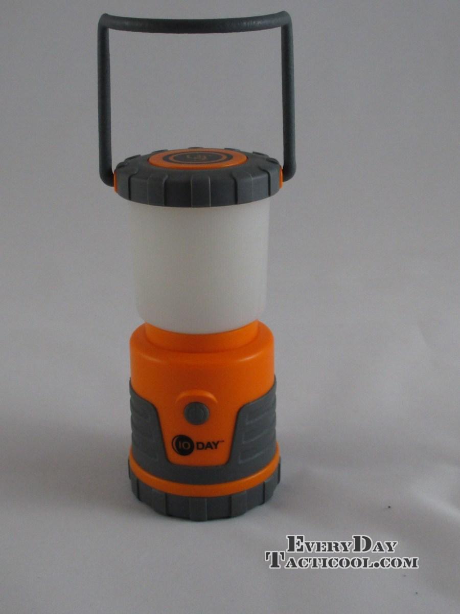 UST 20-PLC6B-08 handle unfolded