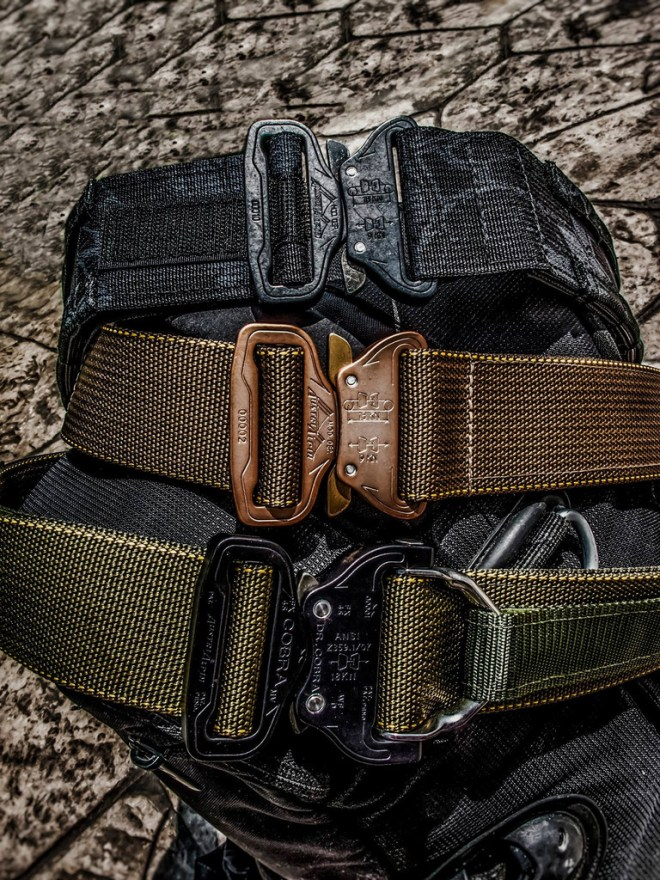 Sheepdog belt marketing image