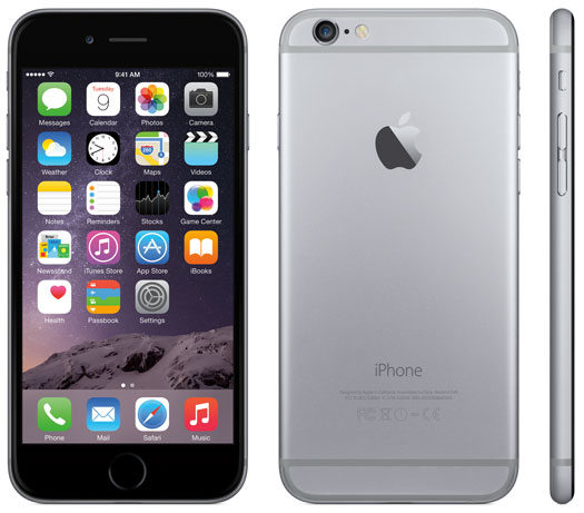 All Differences Between iPhone 6 Models EveryiPhone