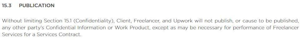Use NDAs with freelancers - EveryNDA - contract clauses you should never freelance without