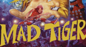 """""""Mad Tiger"""" Review"""