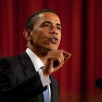 Watch Live: President Obama Speaks on Syria