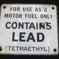 How leaded gasoline nearly ruined the 20th century and created for-profit fear